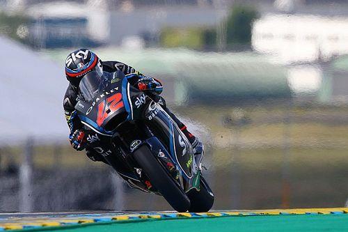 Le Mans, Libere 3: Bagnaia-Morbidelli, grande doppietta italiana