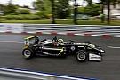 EK Formule 3 F3 Pau: Dubbele pole voor dominante Norris