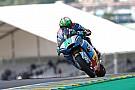 Moto2 Le Mans Moto2: Morbidelli triumphs after heated Luthi duel
