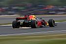 Daniel Ricciardo perderá cinco posiciones en Silverstone