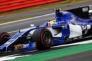 Formule 1 Actualités Wehrlein convaincu que sa valeur est remarquée