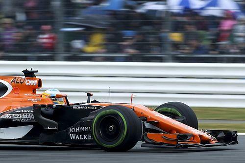 """Alonso ingin balapan GP Inggris berlangsung """"kacau"""""""