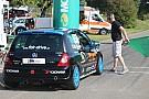 Coupes marques suisse Renault Classic Cup : une victoire selon l'annonce de Philipp Krebs