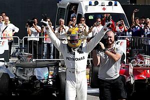Formule 1 Réactions GP d'Italie : ce qu'ont dit les pilotes