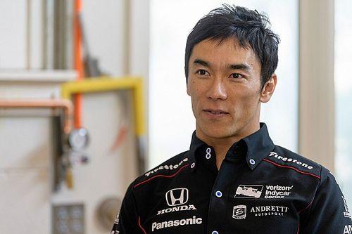Takuma Sato correrà nel 2018 con il team Rahal Letterman Lanigan Racing