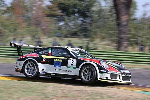 Carrera Cup Italia, penultima da brividi al Mugello nella cornice del Porsche Festival