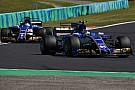 Formule 1 Ericsson : Je fais jeu égal avec Wehrlein