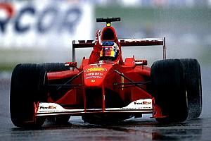 Ces victoires en Grand Prix qui viennent de loin