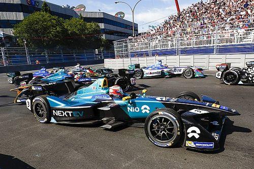 Семь причин начать смотреть Формулу Е, пока это не стало мейнстримом