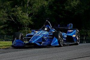 Full-season IndyCar entries to get free aerokits