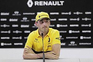 【F1】クビサ、F1実戦復帰の可能性について「現実的になっている」