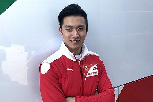 Zhou switches to Prema for sophomore F3 season