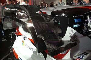 WRC: ali posteriori irregolari? Obbligo di conformità dalla Turchia