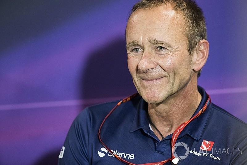Sauber-Teamchef: Trennung von Zander nicht wegen Ergebnissen