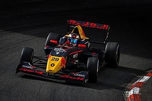 Red Bull écarte sa perle néerlandaise