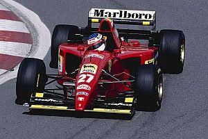 Cuando Alesi superó el sudor y lágrimas para ganar en F1