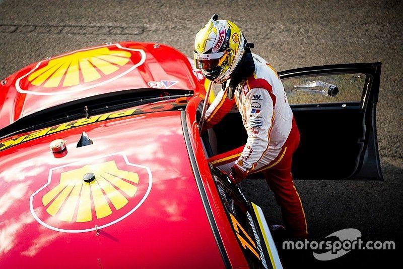 Penske: Supercars title 'opens door' for McLaughlin NASCAR switch