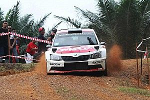 India APRC: Gill sounds out warning to rivals