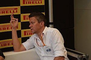 Renault ufficializza Budkowski come direttore esecutivo. Da aprile?