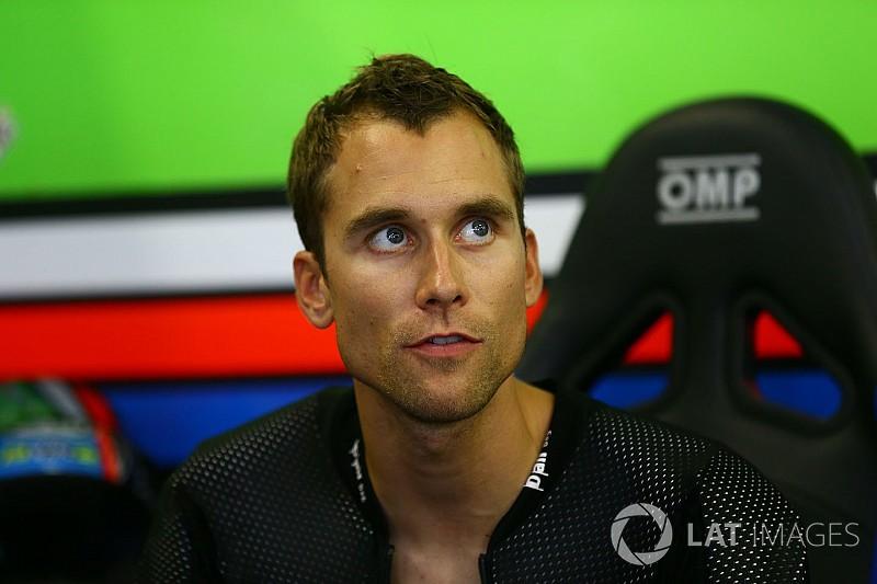 Il team Guandalini correrà in Superbike nel 2018 con Jezek