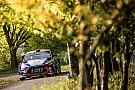 WRC Neuville niega que vaya a intentar molestar a Ogier en Alemania