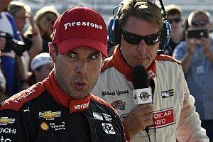Vitórias marcantes na Indy e NASCAR agitam fim de semana