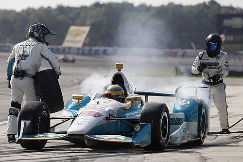IndyCar 2018: Juncos, Harding, Carlin - Wer kommt denn nun?