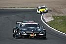 DTM Уикенс выиграл вторую гонку DTM на «Нюрбургринге», Ауэра развернуло