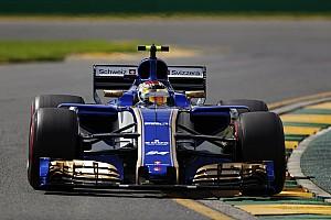 Formule 1 Actualités Pascal Wehrlein déclare forfait pour Melbourne!