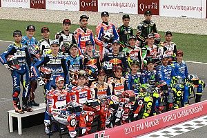 Crutchlow: Pembalap MotoGP itu sangat egois