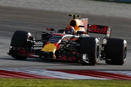 Verstappen tigre della Malesia, ma ruggisce Vettel quarto