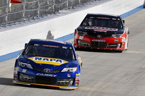 Gateway Motorsports Park to host NASCAR K&N race in 2018