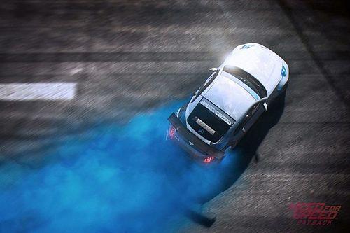 Need for Speed Payback'in tanıtım klibi yayınlandı