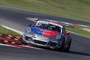 Carrera Cup Italia, Mugello: Quaresmini si prende tutto in gara 1
