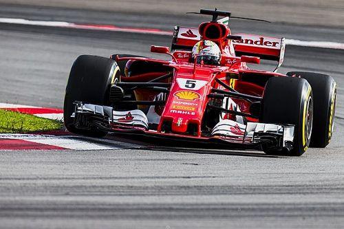 Ferrari: Vettel ha rallentato dietro a Ricciardo per controllare i consumi
