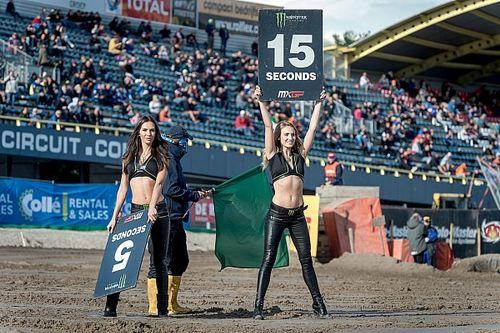 MXGP Assen in foto's: Van zegetocht Herlings tot spectaculaire jumps