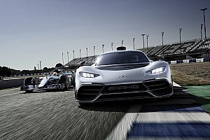 Mercedes-AMG Project One: ecco perché è in ritardo