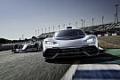 Automotive Mercedes-AMG Project ONE: Formula 1 untuk jalan raya
