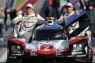 LMP1参戦撤退に「ポルシェGT以外の選択肢も検討」とハートレー