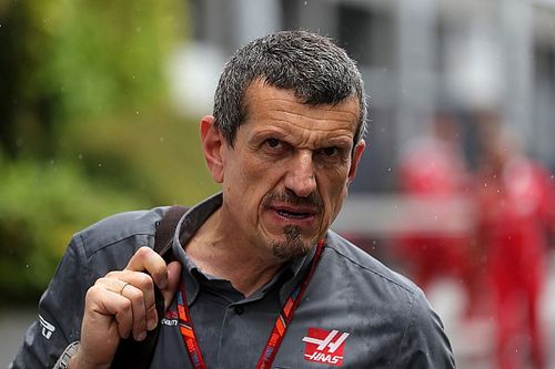 Штайнер решил добиться от FIA компенсации за аварию Грожана
