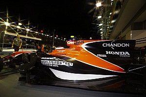 """Honda : """"McLaren peut avoir du mal à s'adapter aux changements"""""""