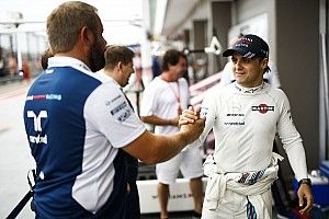 """Massa wants """"different path"""" after retiring from F1"""