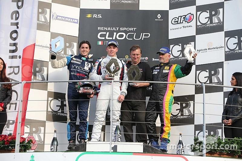 Timur Boguslavskiy centra il successo in Gara 2 al Mugello