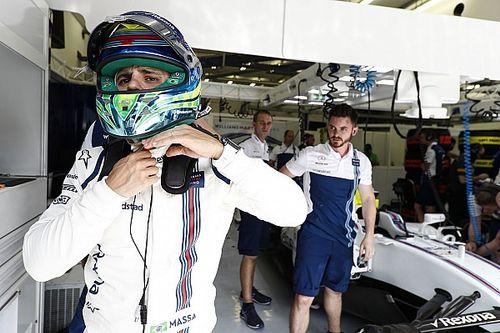 Massa avertit Verstappen après son tacle sur les Brésiliens