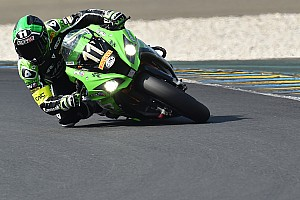 FIM Endurance Qualifyingbericht Le Mans 24h: SRC Kawasaki holt Pole zur Jubiläumsausgabe