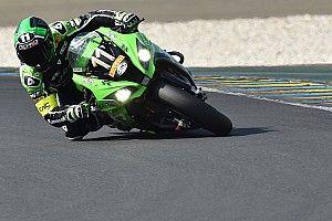 Le Mans 24h: SRC Kawasaki holt Pole zur Jubiläumsausgabe