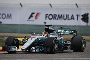 【F1】中国GP決勝速報:ハミルトンが通算54勝目 マクラーレンはリタイア