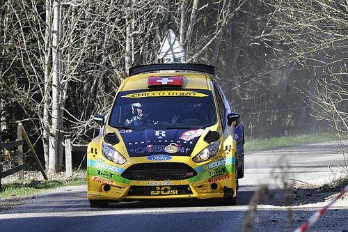 Sébastien Carron la fa da padrone al Critérium Jurassien!