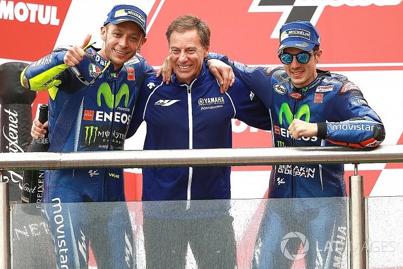 Überblick: Das MotoGP-Fahrerfeld 2019
