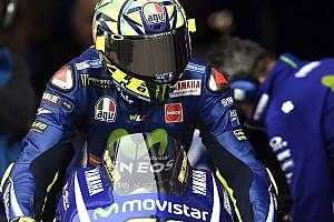 MotoGP BRÉKING MotoGP: Rossi az idei legjobb pénteket zárta Austinban